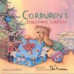 Corduroy's Christmas Surprise by Don Freeman (2001, Paperback) Image