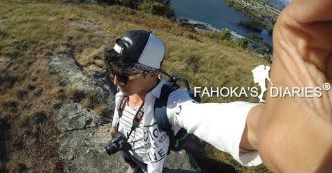 FAHOKA là ai ? Xê dịch là gì ? Giới thiệu về nhật ký Fahoka