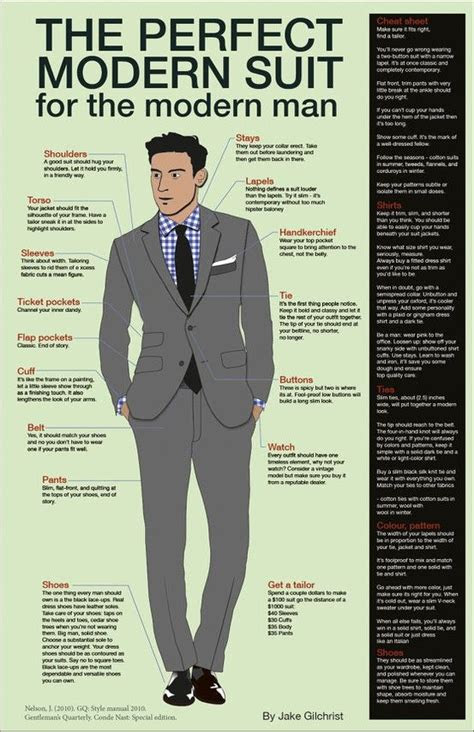 perfect modern suit    job interview