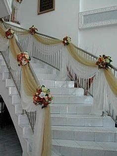 1000  images about Banister Decorating on Pinterest