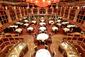 Carnival Dream, Carnival Dream Cruise, Carnival Dream Ship