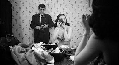 Stanley Kubrick & Rosemary Williams