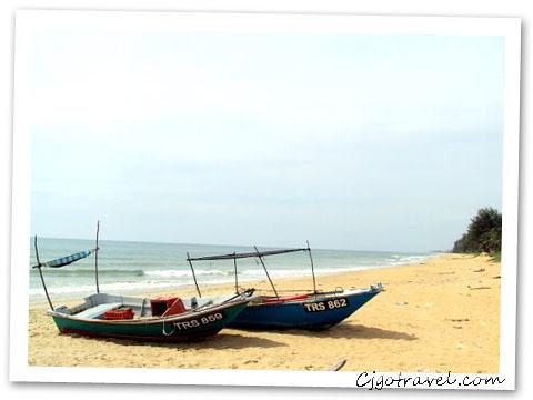 Pantai Marang