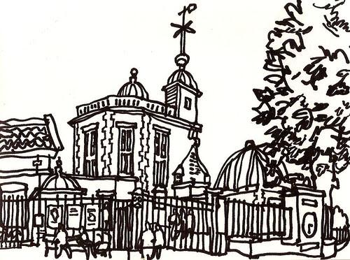 Royal Observatory, Greenwich