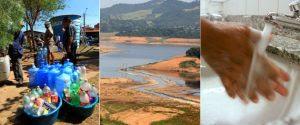 Crise da água em SP: Especialistas apontam cenários para quando a água acabar e lições a serem tomadas pelo colapso estadual