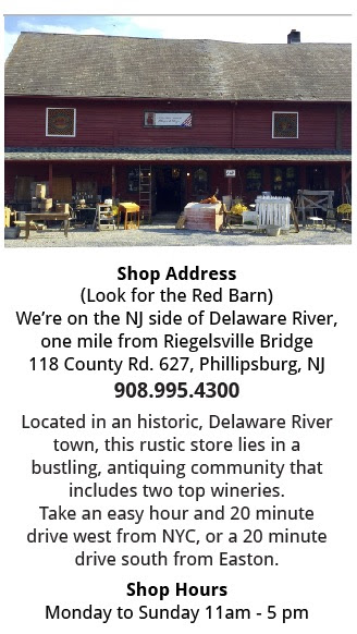 Chelsea Forge Antiques And Design Antique Store In Phillipsburg