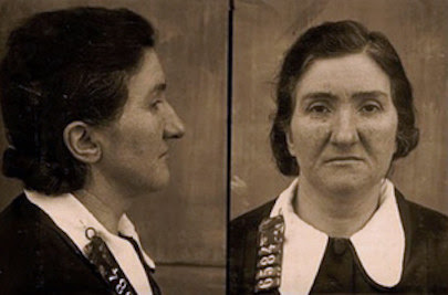 From 1939 to 1940, Leonarda Cianciulli from Montella in southern Italy killed three middle-aged women, turning one of them into bars of soap, which she distributed amongst her friends.