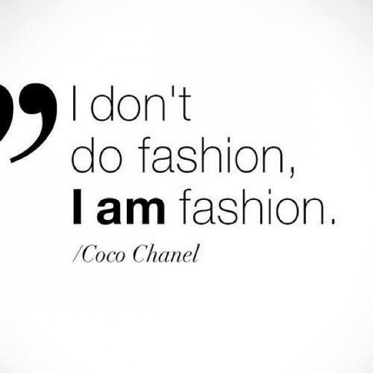 Quotes About Clothes And Personality 21 Quotes
