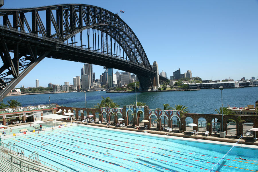 10 of the world's best swimming pools: readers' travel tips ...