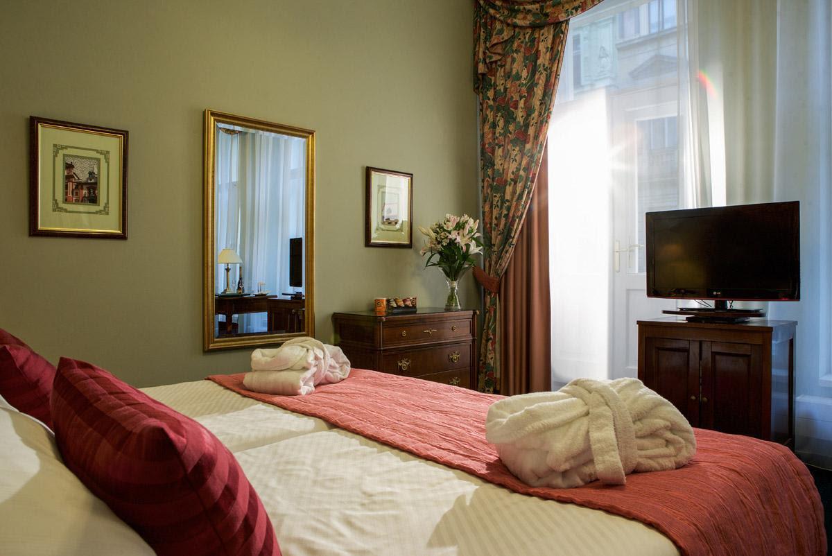 Hotel Liberty Reviews