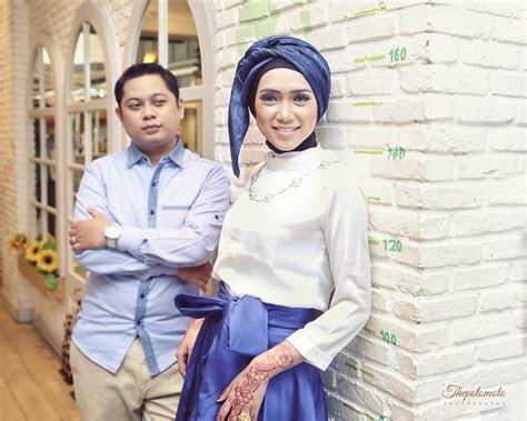 ide konsep foto islami  foto prewedding hijab