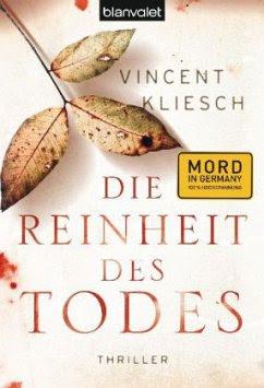 Die Reinheit des Todes - Kliesch, Vincent