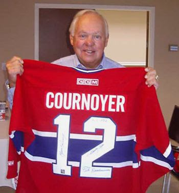cournoyer #12