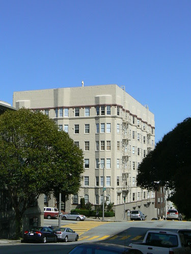 cnr Franklin Street & Broadway, Pacific Heights