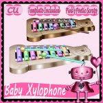 Baby Xylophone Script