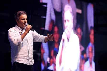 Foto George Gianni GG_Aecio-Neves-encontro-estadual-PSDB-Goias_004-850x567