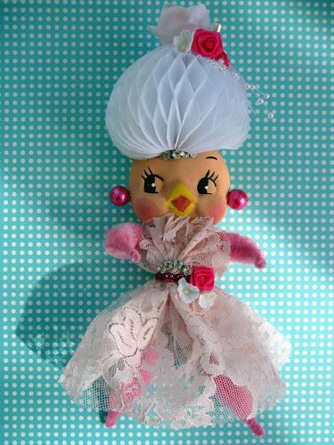 Antoinette Le Peep! 8