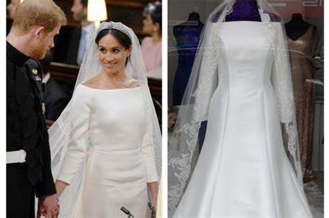 This Glasgow bridal shop is selling a carbon copy of