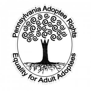 adoptee rights birth certificates in pa