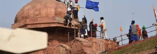 Red Fort violence: Delhi Police asks nine farmer leaders to join investigation