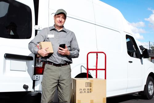Dealing with last-mile logistics in the supply chain