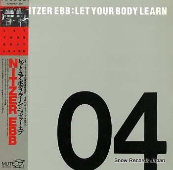 NITZER EBB let your body learn