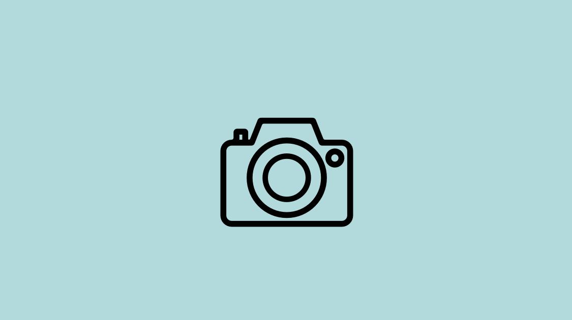 Aesthetic Instagram Logo Blue | aesthetic elegants
