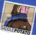 Saddle Potato