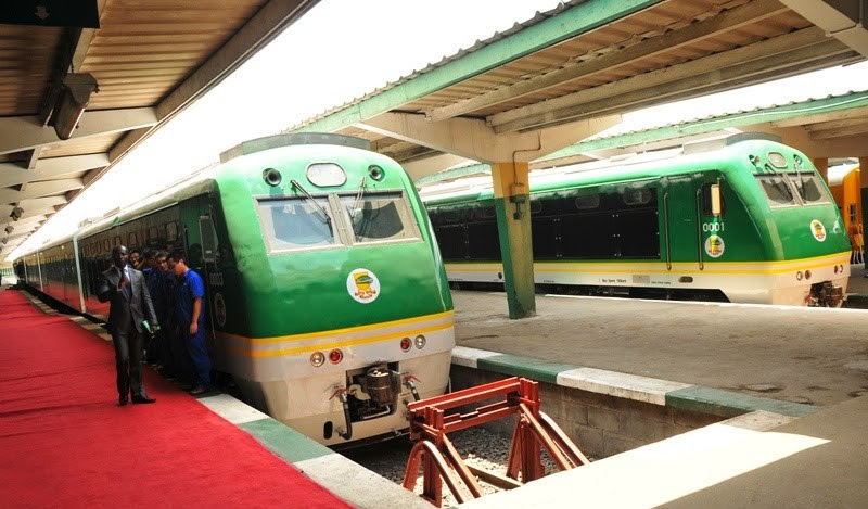Abuja-Kaduna Rail Line Records 900,000 Passengers In 2 Years – NRC