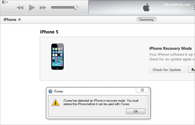 iPhone Is Disabled: How to Recover Your iPhone without iTunes Backup