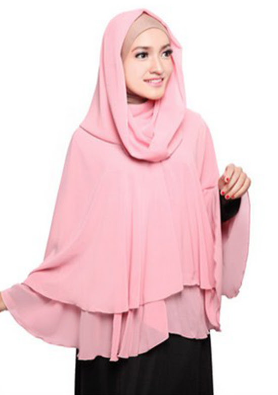 Kreasi Hijab Cantik - Hijab Top Tips