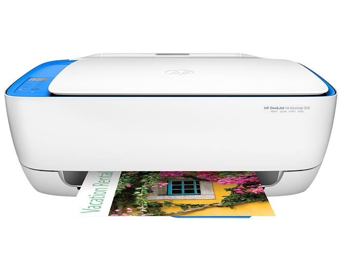 Resultado de imagem para Impressora HP Deskjet 1115