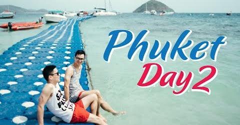 Phuket ngày thứ 2