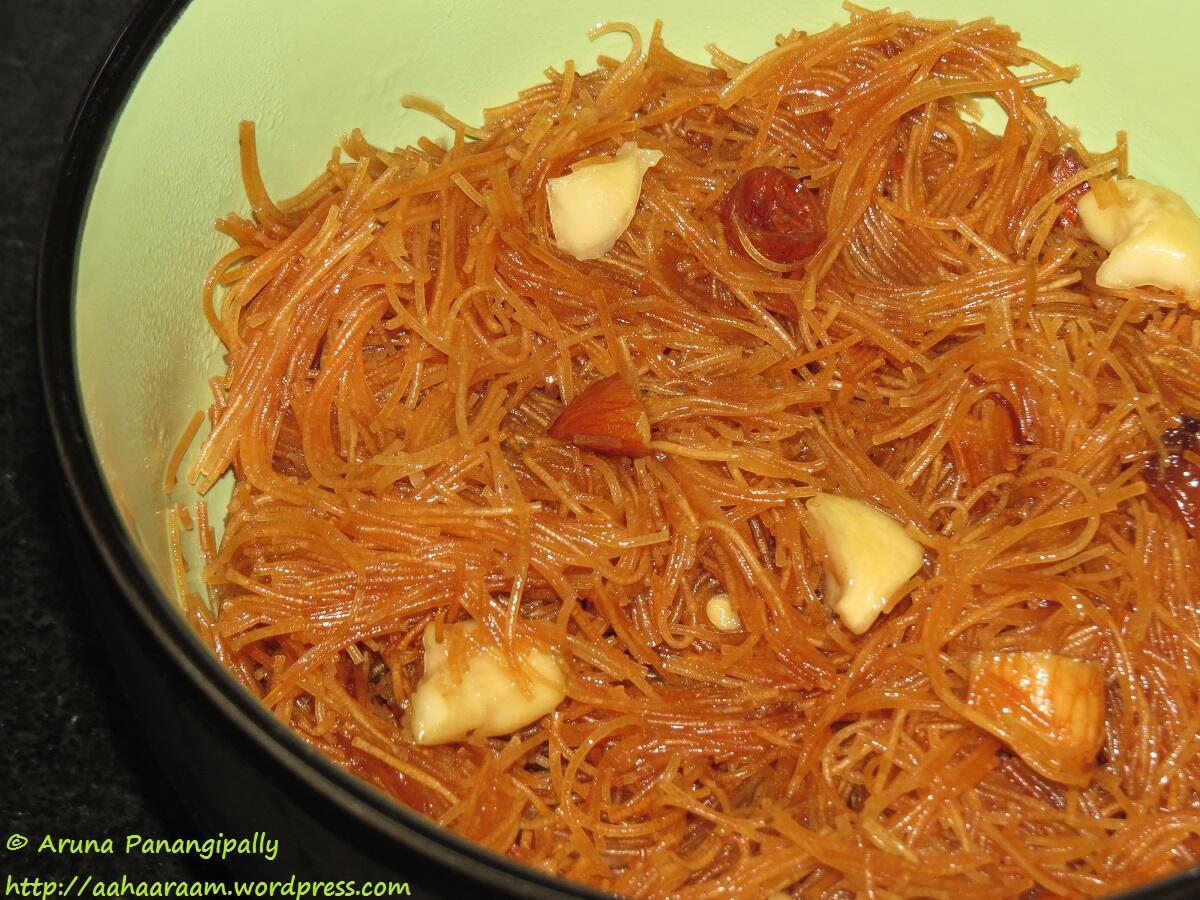Meethi Seviyan  Sweet Vermicelli - Eid-ul-Fitr Special
