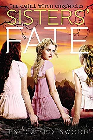 book cover of   Sisters\' Fate