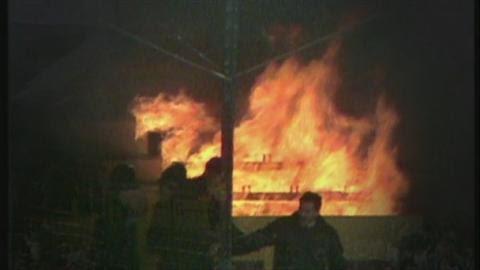 Memorial to mark 30th anniversary of Bradford City fire ...