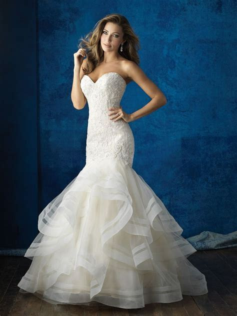 396 best images about allure bridals on Pinterest