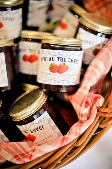 25  best ideas about Jam Wedding Favors on Pinterest