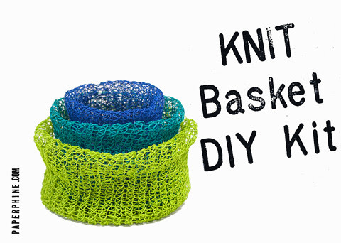 Paper-Twine-Knit-Basket-Kit