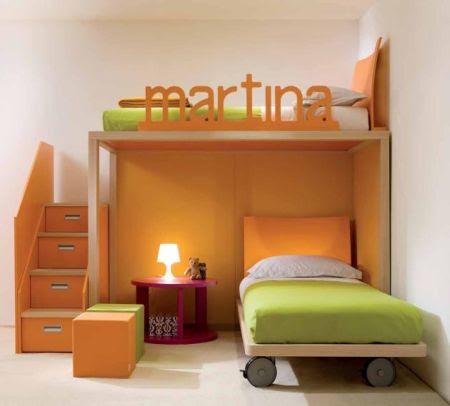 Childrens Bedroom on Children   S Bedroom Furniture From Dearkids