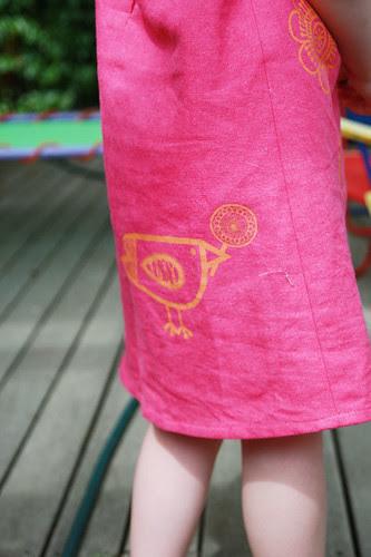 Clothkits dress
