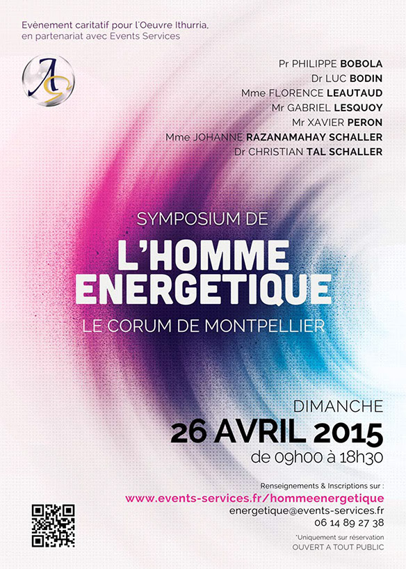 symposium homme energetique
