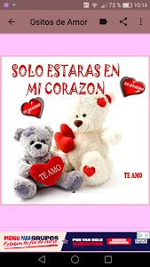Download Ositos Con Frases De Amor 2 3 Apk Downloadapk Net