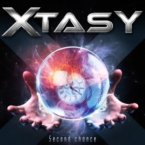 Xtasy_SecondChance_Album
