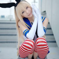 Cosplay, Kantai Collection, Lenfried