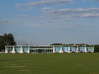 Palácio da Alvorada, Brasília