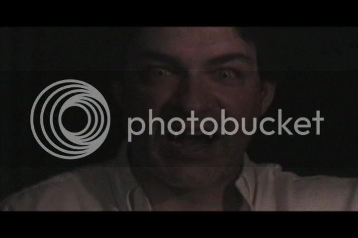 Ted Alderman as Mark