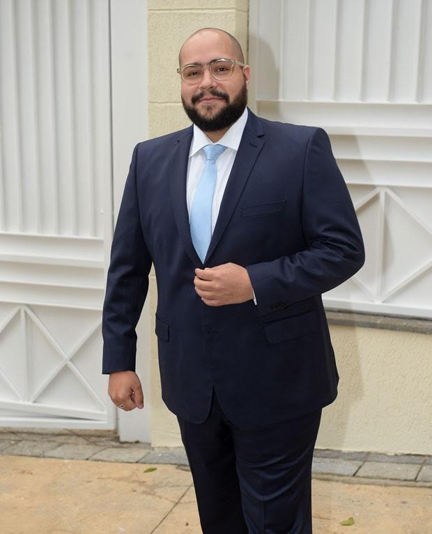 Tiago Abravanel (Foto: Thiago Duran/AgNews)