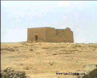 Qarun Temple