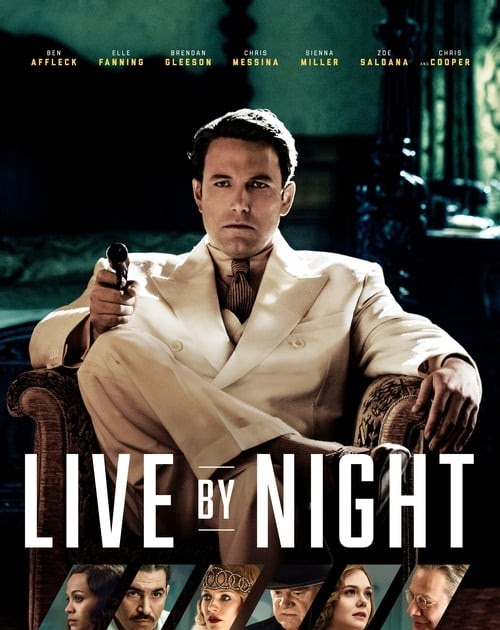 Live By Night Stream Deutsch